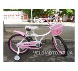 Велосипед детский PROFI BX406-3 18