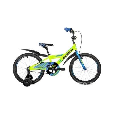 Велосипед детский Avanti LION 18