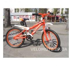 Велосипед детский PROFI  SX20-19-3 20