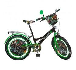 Велосипед детский PROFI TL203 20