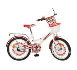 Велосипед детский PROFI UKRAINE P2039 UK-1