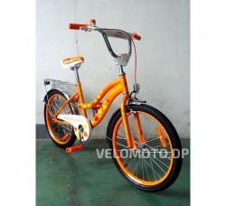 Велосипед детский Formula Flower 20