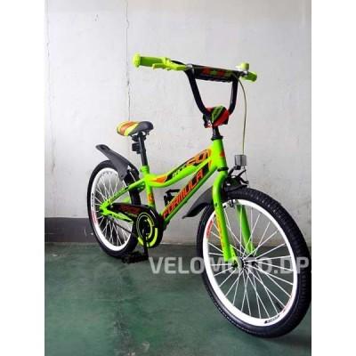 Велосипед детский Formula Race 20