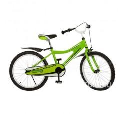 Велосипед детский PROFI 20BA494-3 салатовый