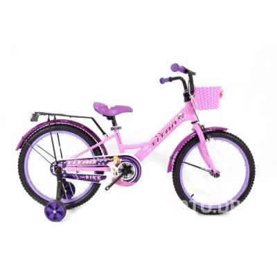 Велосипед Titan Nicole 20″ NEW 2018