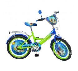 Велосипед детский PROFI Chima 20 P2049 CH