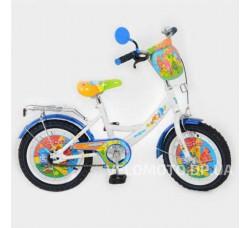 Велосипед детский PROFI Фиксики P 2048 FX