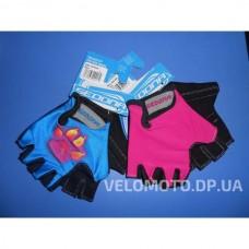 Велоперчатки детские Sedona