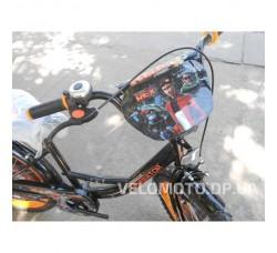 Велосипед детский PROFI GR 0005
