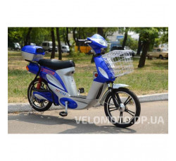 Электровелосипед SkyBike PICNIC -3 350W/48V