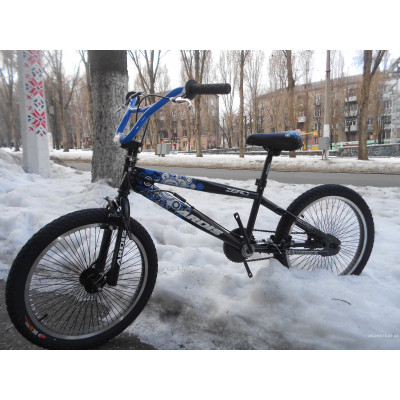 Велосипед ARDIS 20 MAVERICK BMX FR