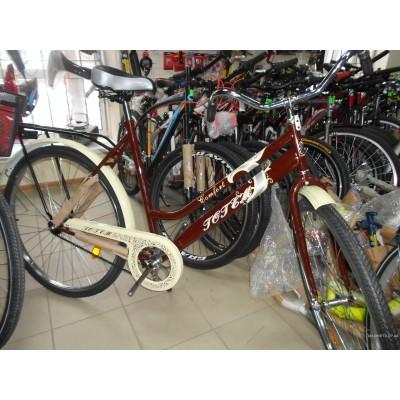 Велосипед TOTEM 28 COMFORT D