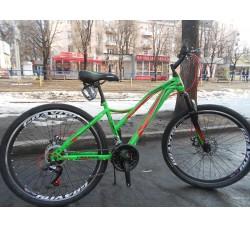 Велосипед CROSSRIDE  26 CT  MTB