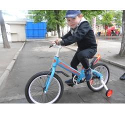 Велосипед детский PROF1 18Д. W18115-2