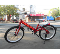 Велосипед детский PROF1 18Д. W18115-1