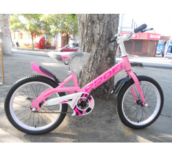 Велосипед детский PROF1 18Д. W18115-3