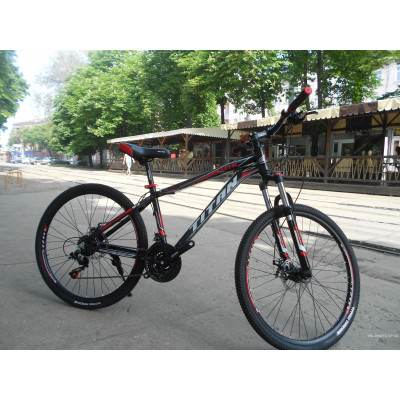 Велосипед TITAN Atlant 26