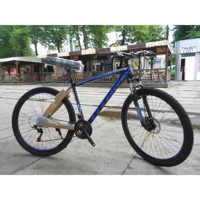 Велосипед Titan Spider 29″ NEW 2017