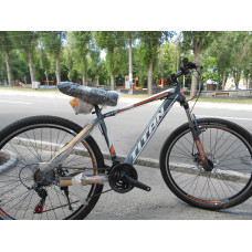 Велосипед Titan Jaguar 27,5