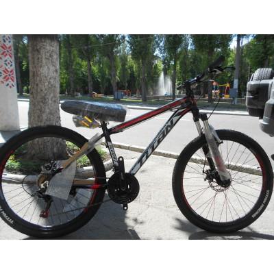 Велосипед Titan XC2617 26″ NEW 2017