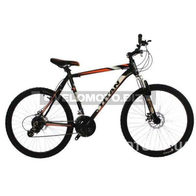 Велосипед Titan Raptor 26″