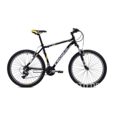 Велосипед Cronus Coupe 2.0 2016