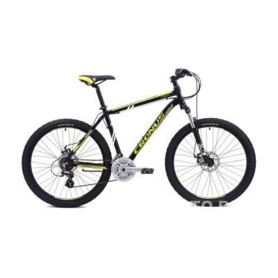 Велосипед Cronus Coupe 3.0 2016