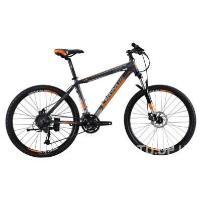 Велосипед Cronus Holts 340