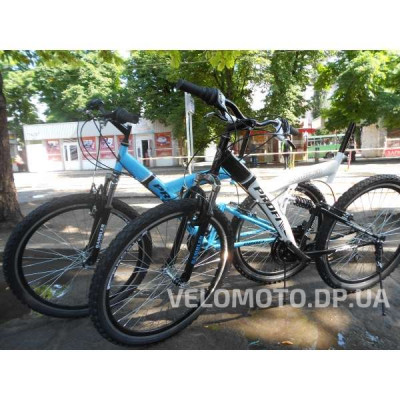 Велосипед Profi M2615MIX 26