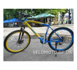 Велосипед PROFI EXPERT 26UKR-1 26