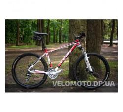Велосипед  Leon XC PRO AM DD