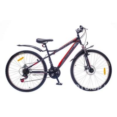 Велосипед Discovery Trek DD 26 2016