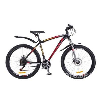 "Велосипед Formula BLIZZARD DD 26"" 2018"