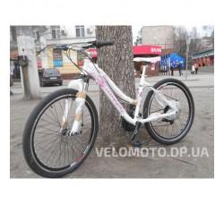 Велосипед Crossride 26 МТВ Avenue (механика)