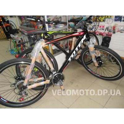 Велосипед TOTEM HD 26