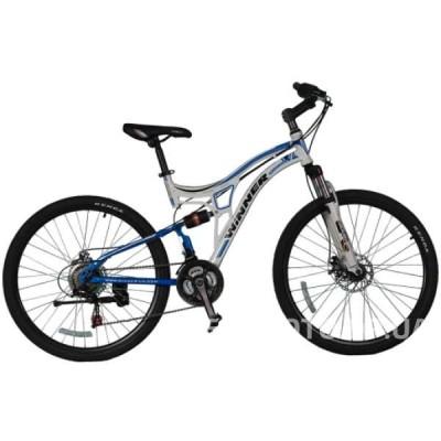 Велосипед Winner LEOPARD DISC 26