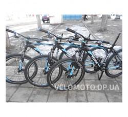 Велосипед Titan Flash 26″ NEW 2018 алюминий