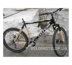Велосипед TOTEM COOL TOOL 26
