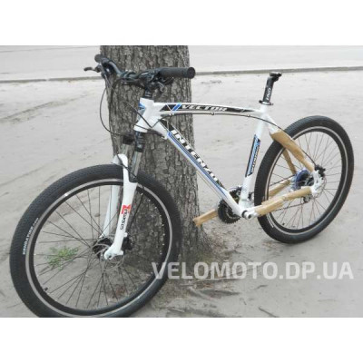Велосипед 26 Intenzo Vector Disk гидравлика