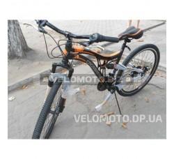 Велосипед Crossride 26 MTB Explorer (гидравлика)