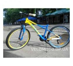 Велосипед PROFI G26A315-M-UKR-1 26