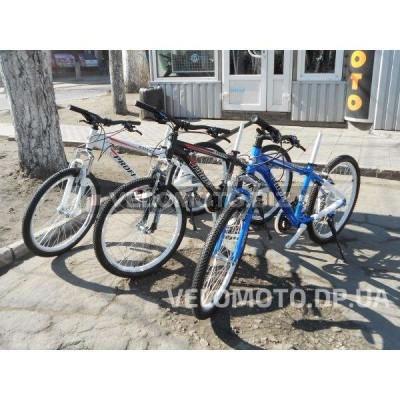 Велосипед PROFI ELITE 26.2 черный 26