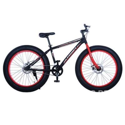 Велосипед PROFI 26XD10-2 26