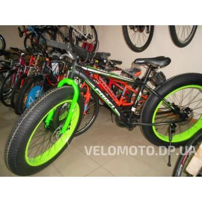 Велосипед PROFI 26XD10-3 26