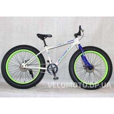 Велосипед PROFI 26XD10-1 26