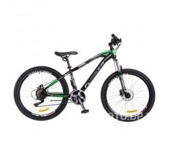 Велосипед Formula BLAZE PRO HDD 26