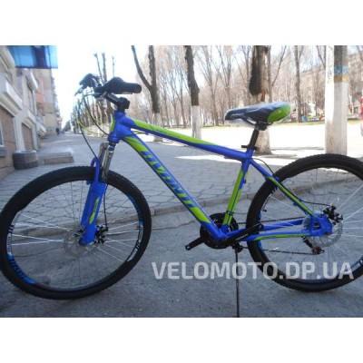 Велосипед Avanti Sprinter Disk 26