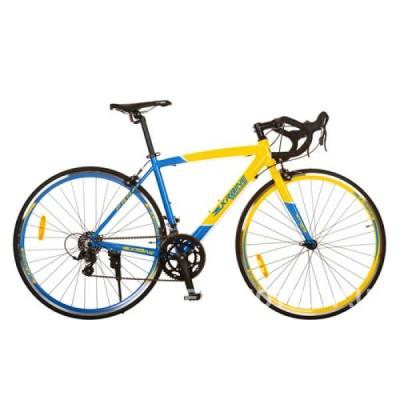 Велосипед 28д. CITY28-UKR-1