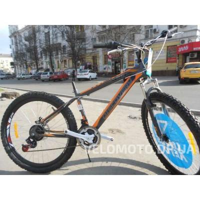 Велосипед Discovery 26 Trek AM DD 2017