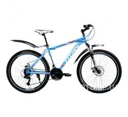 Велосипед TITAN Focus 26″ NEW 2017